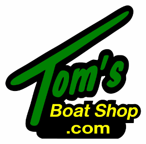 Tom's Boat Shop